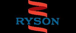 Logo ryson